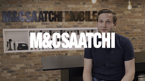 Chris Mumford, Trading Director at M&C Saatchi Mobile, on Their Agency's Trusted Relationship with StartApp