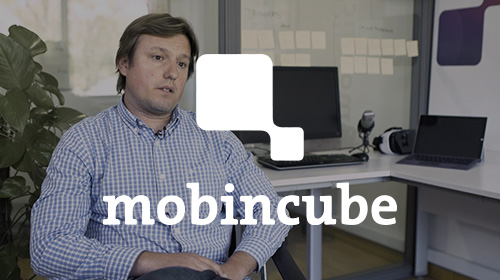 Ignacio Roda & Fernando Marzal, Co-Founders of Mobincube, on StartApp's Unique Publisher-Focused Solutions