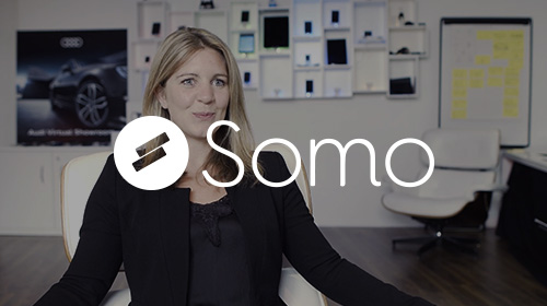 Naomi Hands, Director of Commercial Partnerships at Somo, on StartApp's Trust & Safety Assurance Mechanisms